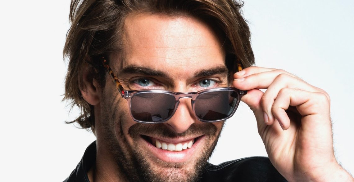 Camille Lacourt and the JOE