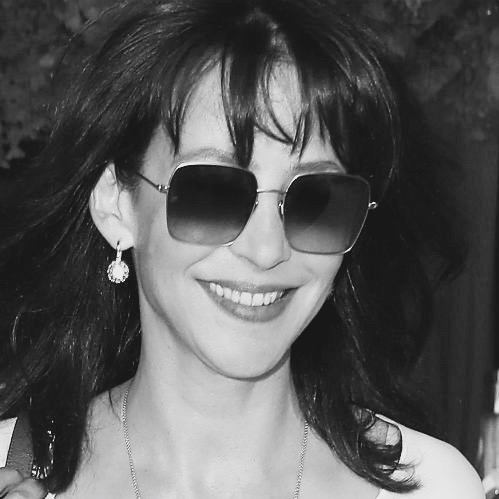 Sophie Marceau rocking the GYPSET
